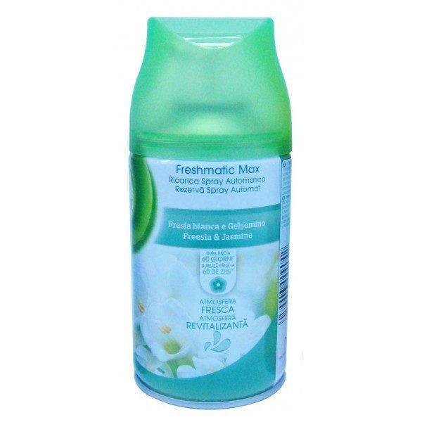 Odorizant camera, Air wick, Rezerva, Fresia bianca e gelsomino freesia & jasmine, 250ml 1