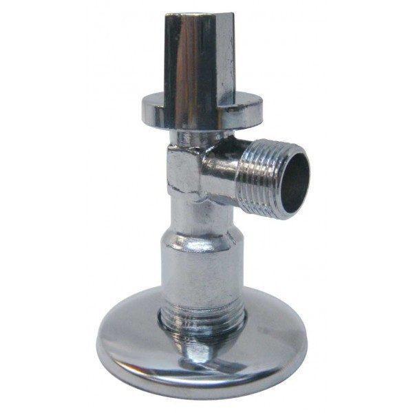 Pachet - Flotor 3/8 + Robinet coltar 1/2 cu 3/8 + Racord 3/8 cu 3/8, 50cm