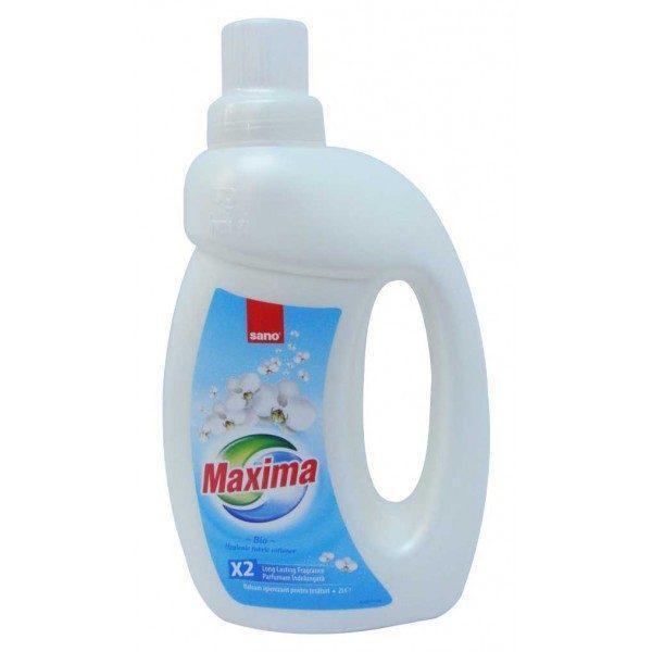 Balsam de rufe Sano Maxima, Bio, 2L