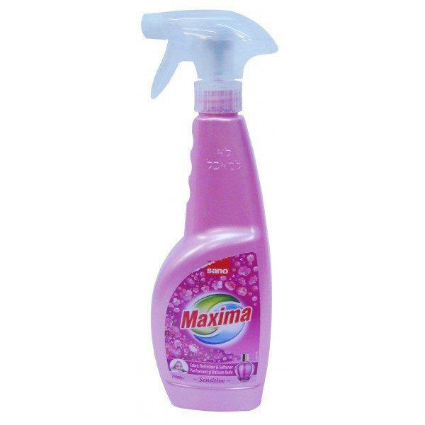 Balsam de rufe Sano Maxima, Sensitive, 750ml