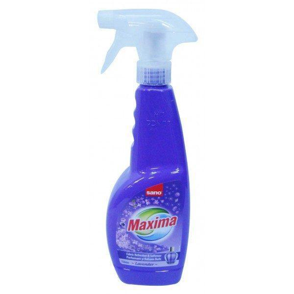 sano maxima balsam de rufe parfumat cu pulverizator 750ml 3
