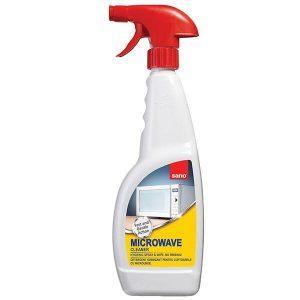 Sano spray solutie de curatat microundele 750ml