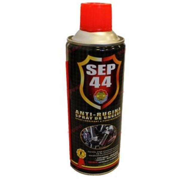 SEP 44 anti-rugina 100ml Spray de ungere