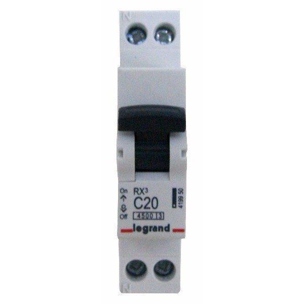 Disjunctor electric 20A Legrand