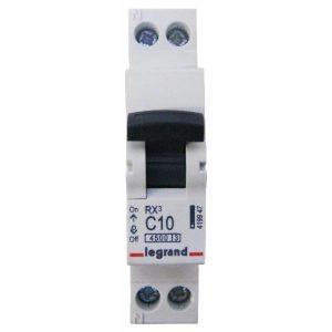 Siguranta bipolara Legrand 10A