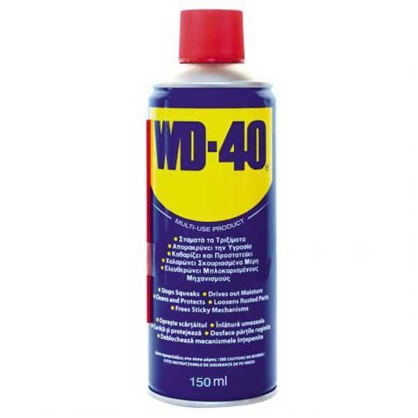 Spray tehnic lubrifiant WD-40 multi-functional 150ml