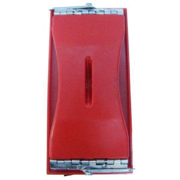 suport pentru smirghel 105mm x 215mm