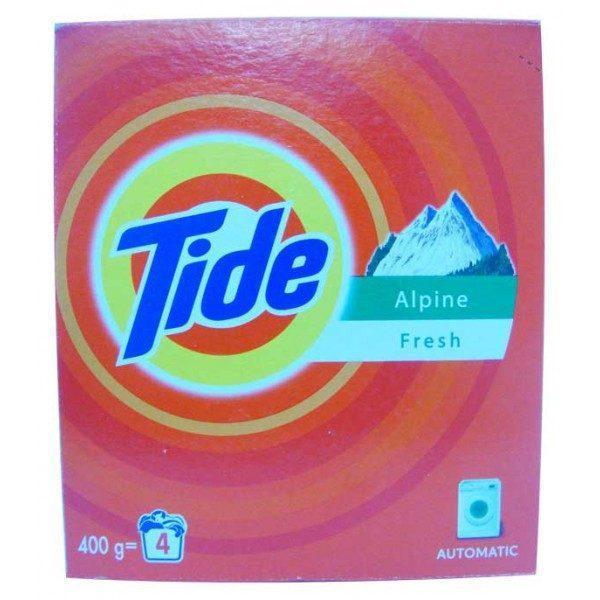 Tide alpine fresh automat 400 g
