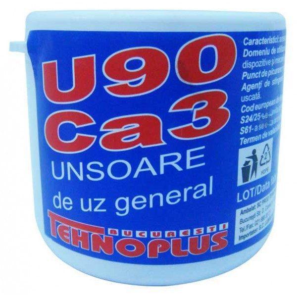 Unsoare, vaselina de uz general U90 Ca3 200g 1