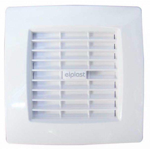 Ventilator baie Elplast, 100 mm