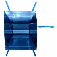 Zdrobitor struguri manual din inox  din categoria Zdrobitoare struguri