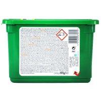 ariel 3 in 1 capsule detergent pentru rufe color 405 g 1
