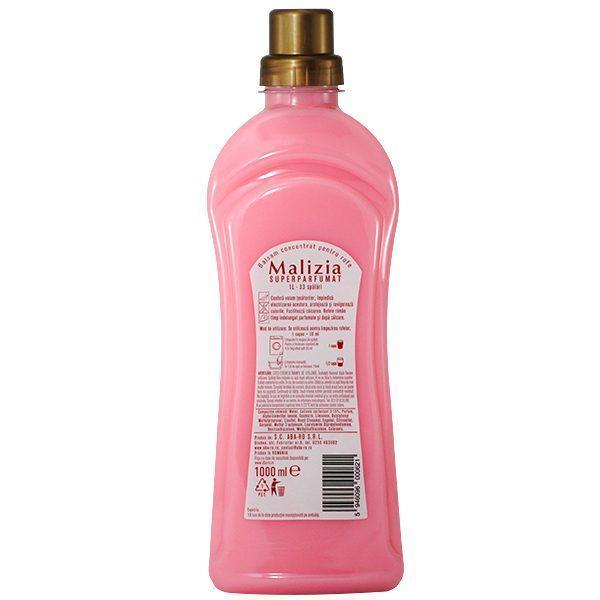 Balsam de rufe Malizia Rubin, Pachet 6x1L