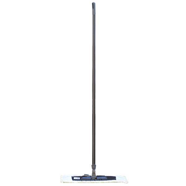 mop plat cu coada mop flexibil din bumbac 120cm