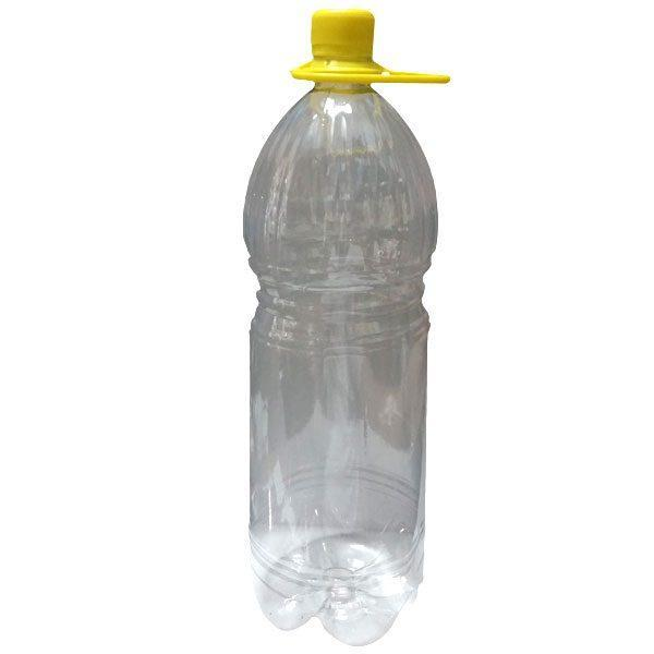 Sticla plastic Pet 2 L cu maner, Bax 75buc.