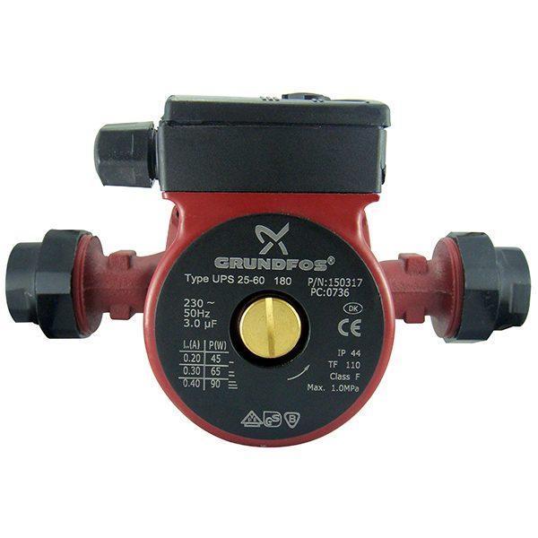 pompa recirculare pentru centrala ups25 60 180 1