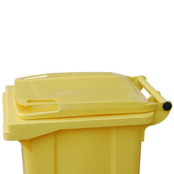 tomberon-cu-roti-pentru-gunoi-reciclare-selectiva-pubela-galben-120l-3