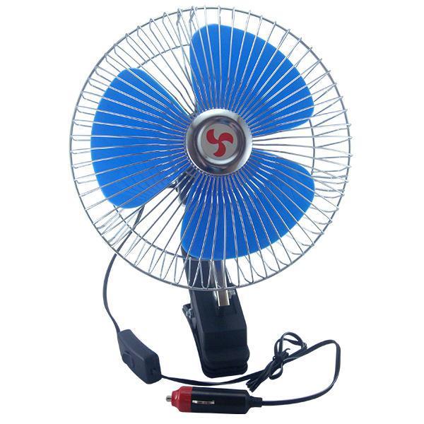 Ventilator Auto Metalochimice