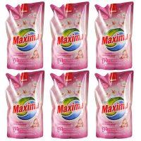 Balsam de rufe Sano Maxima Sensitive, Pachet 6x1L  din categoria Menaj si uz casnic