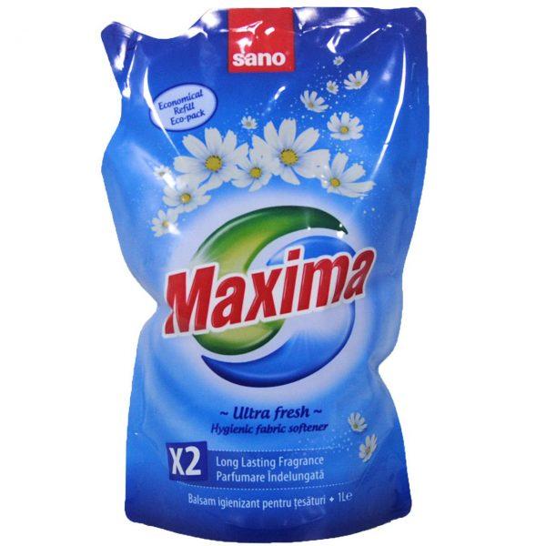balsam de rufe sano maxima ultra fresh 6x1l 2