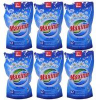 Balsam de rufe Sano Maxima Ultra Fresh, Pachet 6x1L  din categoria Menaj si uz casnic