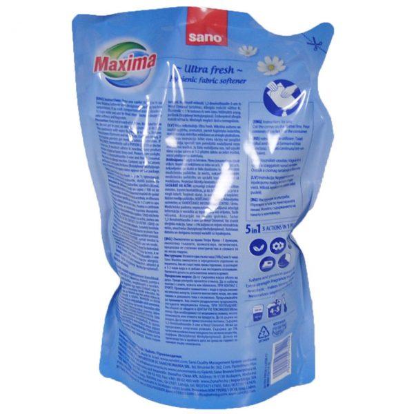 balsam de rufe sano maxima ultra fresh 6x1l 3