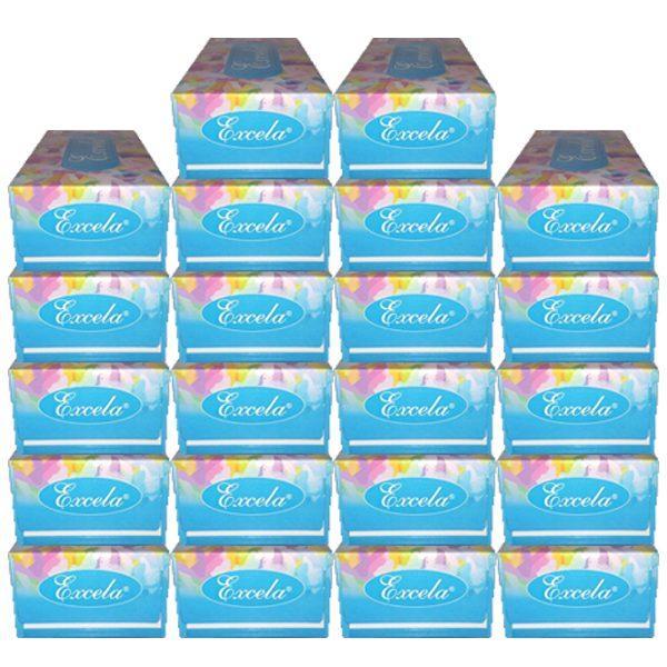 bax 22 cutii servetele de masa excela 150 servetele cutie