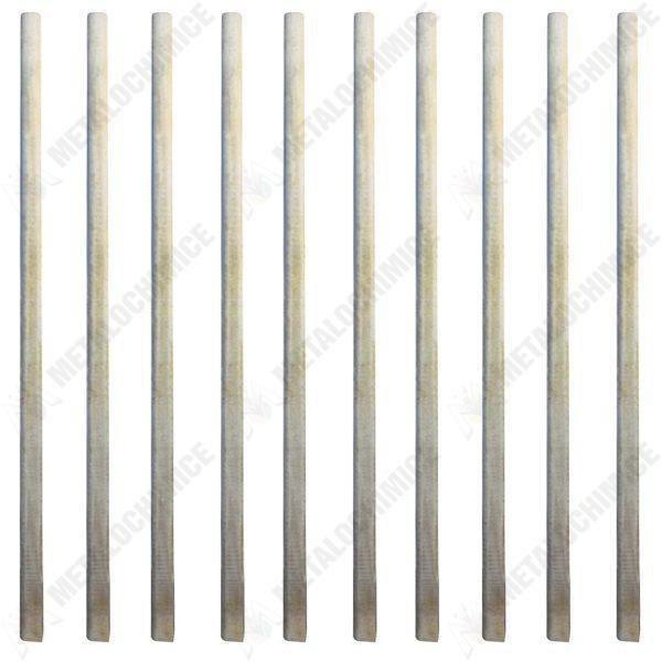 Pachet 10 bucati - Coada din lemn, Sapa, 130cm