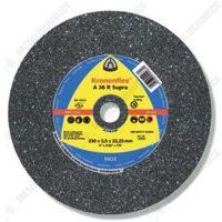 Pachet 10 bucati - Disc pentru taiat metal / inox, 230 x 2 x 22,23 mm  din categoria Burghie si discuri taiat