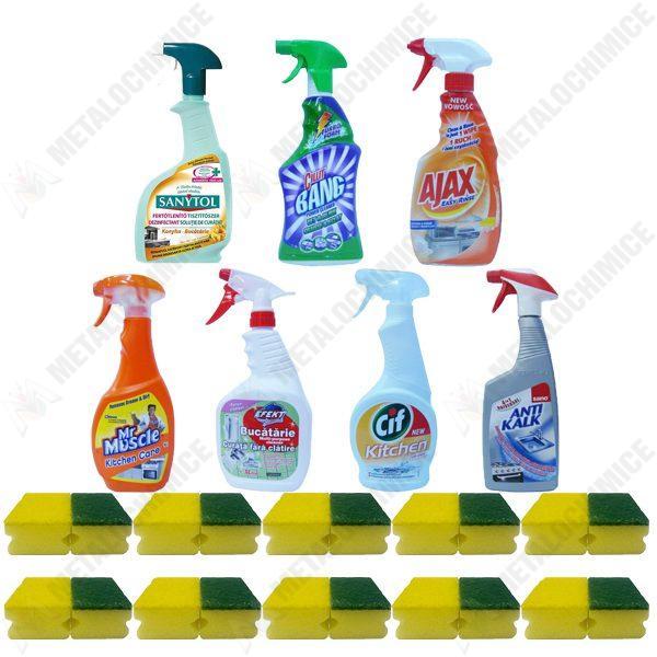 pachet-10xbureti-vase-2-setcillit-bang-bucatarie-750mlmr-muscle-bucatarie-500mlsanytol-dezinfectant-bucatarie-500mlsolutie-anti-calcar-sano-bucatarie700mlsolutie-ultra-rapida-cif-500ml
