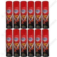 Pachet 12 bucati - Spray Gaz pentru incarcat bricheta 12 X 270ml  din categoria Brichete si tuburi de gaz