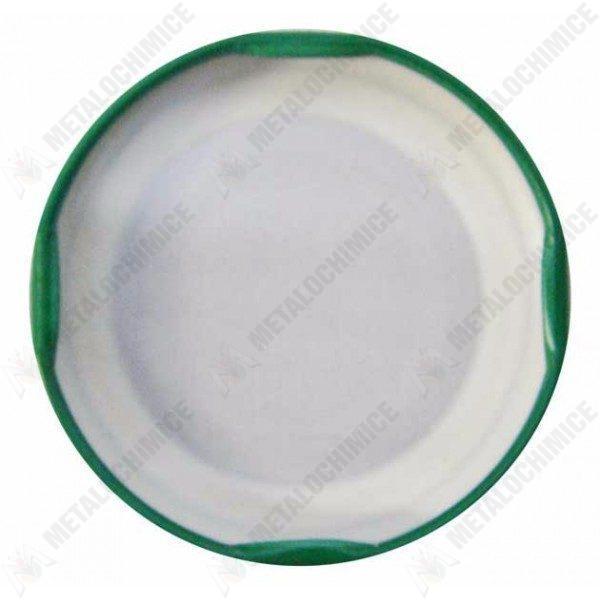 Pachet 120 bucati - Capac pentru sticla, 53 mm