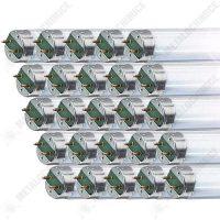 pachet 25 bucati novelite tub neon 18 w echivalent 20 w