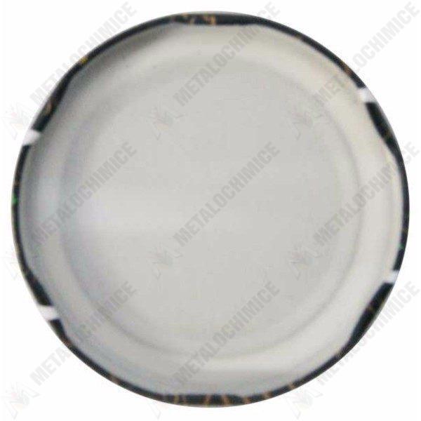 pachet 250 bucati capac borcan 82mm capace pentru borcane din sticla prin infiletare 2