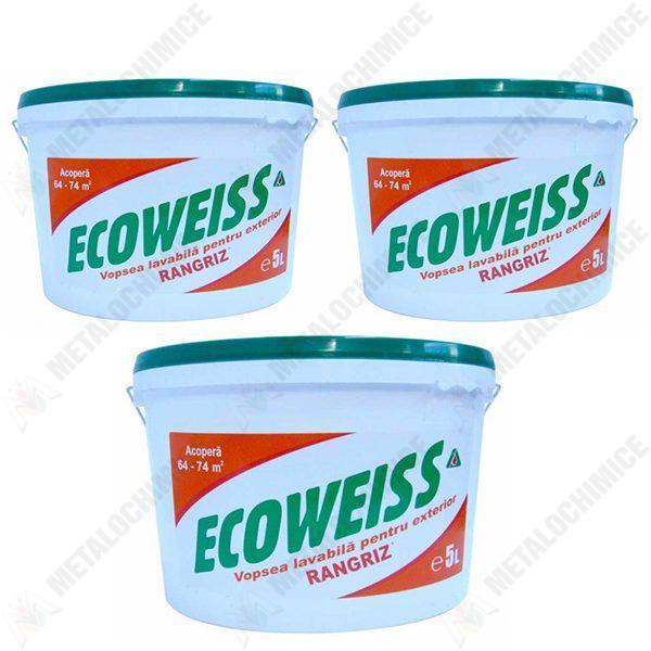 pachet-3-bucati-vopsea-lavabila-de-exterior-ecoweiss-5l