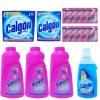 Pachet - 10 x Vanish pudra +3 x Vanish lichid + Calgon gel + Calgon pudra + Calgon tablete