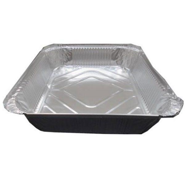pachet 30buc tava de unica folosinta din aluminiu 25 x 19cm
