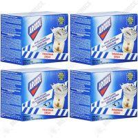 Pachet 4 cutii - Aroxol aparat electric pentru rezerva lichida si pastile, Fara miros, Impotriva Tantarilor, 40 Nopti, 4 Aparate + 4 Rezerve de 45ml  din categoria Aparate impotriva insectelor