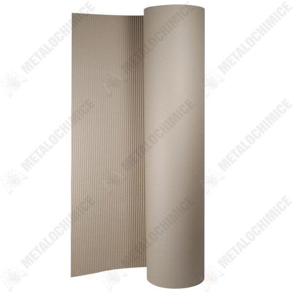 Pachet 40m - Carton ondulat, Pentru impachetare, Incoletare, 1m (latime) x 40m