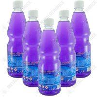 Pachet 5 bucati - Alcool tehnic 97% 0.9L  din categoria Alcooluri si antigeluri