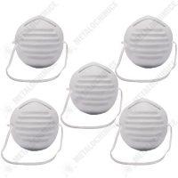 Pachet 5 seturi - Masca praf, 5 x 50 buc/set  din categoria Pentru protectie