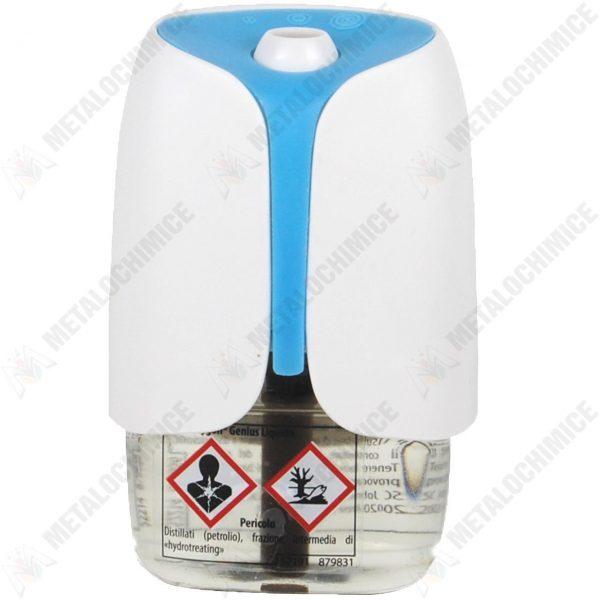 Pachet 6 bucati - Aparat eletric antitantari cu temporizator Raid 6 x 33 ml