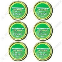 pachet 6 bucati pasta decapanta cesivo 50g