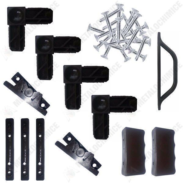 pachet-accesorii-usa-1-x-maner-d-4-x-coltar-3-x-balama-2-x-clips-2-x-maner-fluture-30-x-autoforant-maro