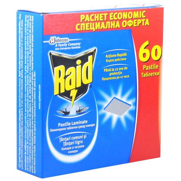 raid 60 pastile 2