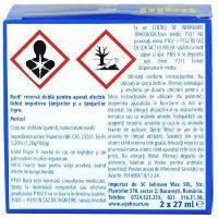Raid Aparat electric anti tantari cu rezerva eucalipt 21 ml  din categoria Aparate impotriva insectelor