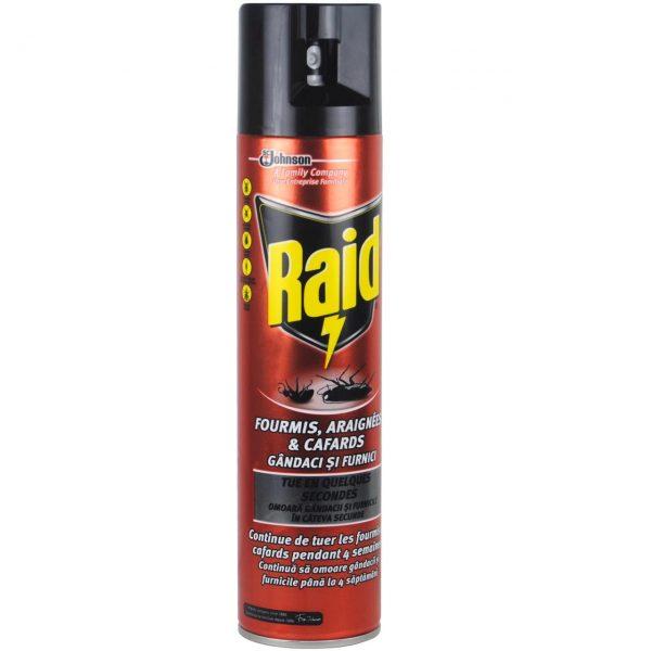raid-spray-gandaci