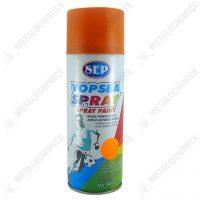 Pachet 3 bucati, Vopsea spray pentru reparatii rapide, SEP, Portocaliu, 400ml  din categoria Spray-uri