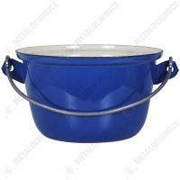 Pachet - Ceaun tuci , tabla groasa, 2.5 litri + Trepied pentru ceaun  din categoria Ceaune