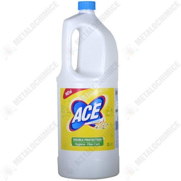 Inalbitor haine albe, Ace lemon 2 L